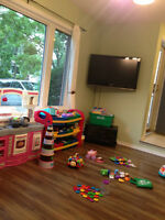 Forest Heights Day Care, One Full Time Spot Available Sept, 2015