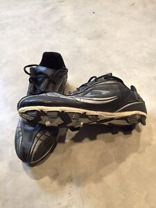 Cleats Size 10