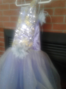 Childs special dress