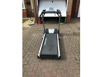 Powertech treadmill
