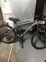 Specialized Stumpjumper m5