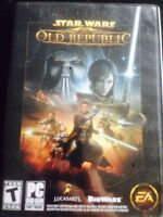 Star Wars: Old Republic for sale!