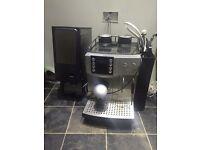 Franke Coffee Machine (PLUS EXTRAS!!)