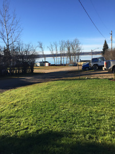 Beautiful Lake View RV lot for rent