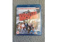Disaster movie blu-Ray BRAND NEW!!!!!
