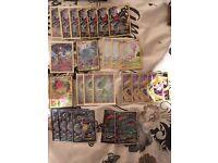Pokemon Promo Cards Rare Full Art EX