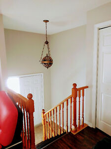 House for rent (upper level 2 bedroom + family room) Peterborough Peterborough Area image 8