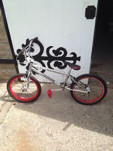 Eastern Ace of Spades Pro BMX Bike