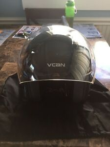 Adult Size Small Motorcycle Helmet