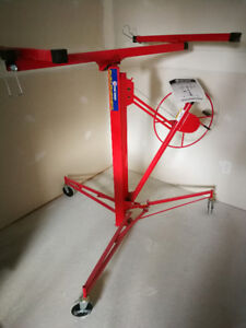 King Canada drywall lift for sale