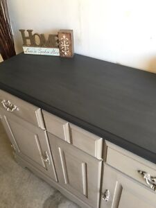 Refurbished Vintage Sideboard Cambridge Kitchener Area image 4