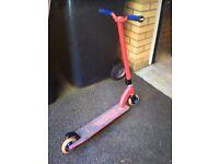 MGP Pro scooter