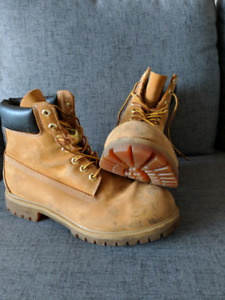 Classic Men's Timberland Boots