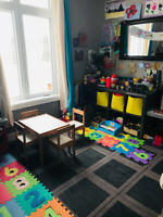 Casual/Flexible Daycare provider in Riverheights is available