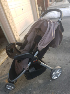 Britax Stroller/Car Seat System PEICE REDUCED