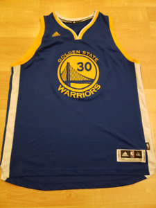 Golden State Warriors - #30 Curry jersey