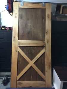 BARN DOORS best offer