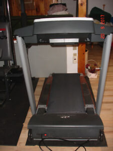 Apex 4500 Nordic track treadmill with ifit