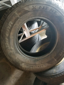 2 tire for sale used