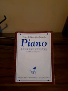 Recherche piano électrique