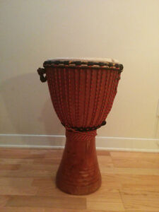 African Djembe for sale - $200 o.b.o.