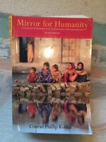 Mirror for Humanity Textbook