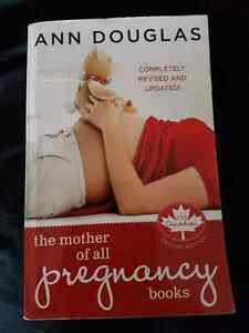 Mother of all Pregnancy Books maternity book