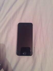 Broken iPhone 5S