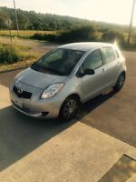 2008 TOYOTA YARIS - ONLY 120,000KMS - AUTOMATIC