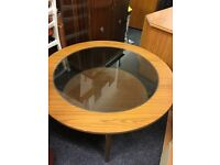 Coffee table free delivery to most area
