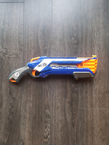 Nerf Roughcut x2 for Sale