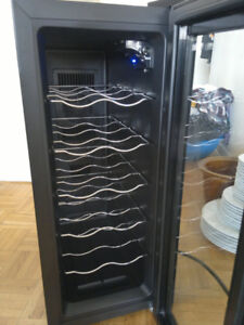 wine cooler wc12  BW-35A