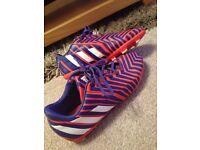 Adidas absolando football boots 5.5 size