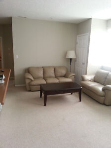 Downtown Edmonton - Spacious Fully Furnished Condo