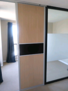 Large den available in a 2bed 2bath apartment. PRIME LOCATION