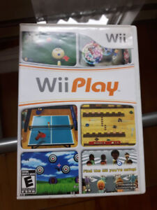Used Wii Video Games