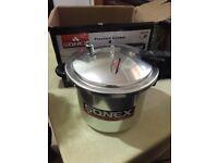 Sonex pressure cooker