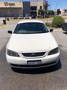 2004 BA Falcon Ute Canning Vale Canning Area Preview