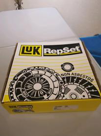 LUK Clutch Kit part# 641441780