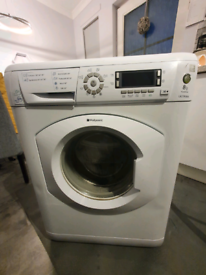 hotpoint washing machine 1600spin