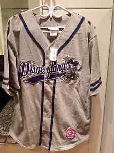 """DISNEYLAND #55"" Baseball Jersey - *PICK UP ONLY *"