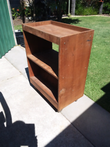 Art and craft trolley
