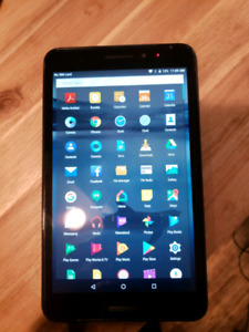 ZTE android tablet LTE cellular