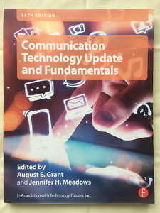 ✪ Communication Technology Update and Fundamentals, 14th Edition