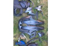 Gilera runner parts job lot want gone today