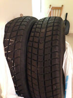 """""""14 WINTER TIRES FOR SALES (1857014)"""