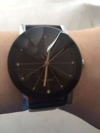 Brand NEW Lusso Oslo men's watch