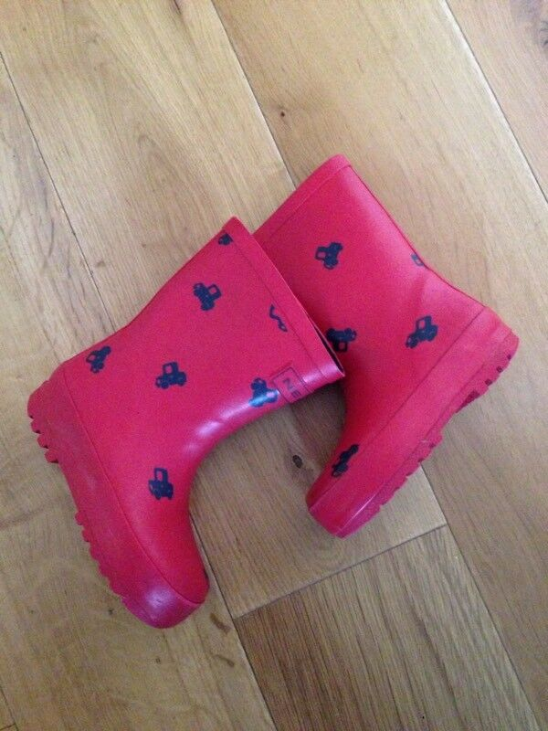 Wellies. Next. Size 6