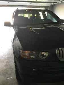 2005 BMW X5 4.4i SUV, Crossover Edmonton Edmonton Area image 8