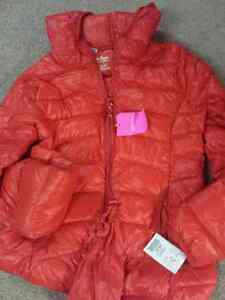I have EVEN LOWERED the asking price Ultra Light Down Jacket Peterborough Peterborough Area image 2